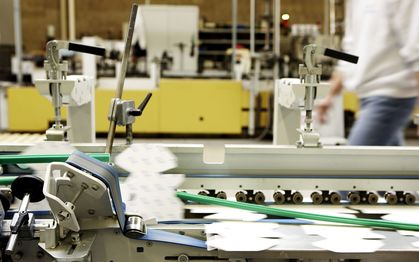 Entwicklung und Produktion von Verpackungen aus Karton